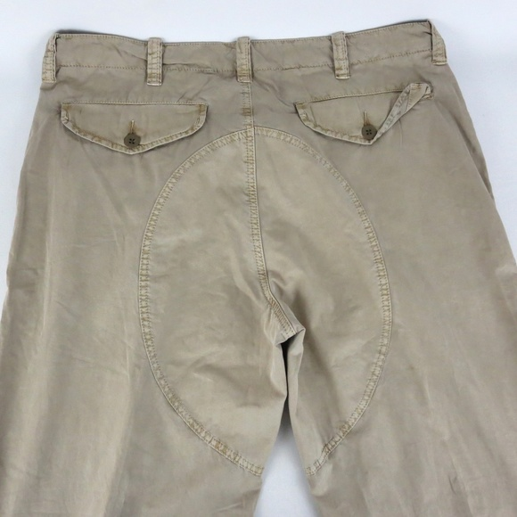 Polo by Ralph Lauren Other - Polo Ralph Lauren 36x30 Cargo Military Pants Loose